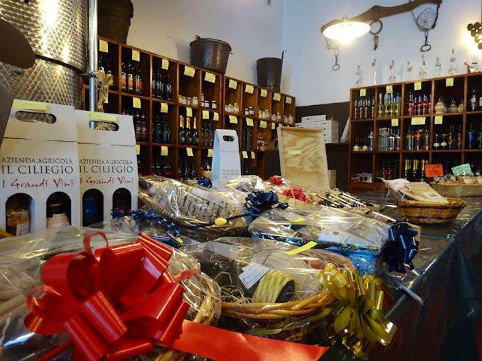Travel inspired - Location - Fattoria Il Ciliegio - Azienda agricola ...