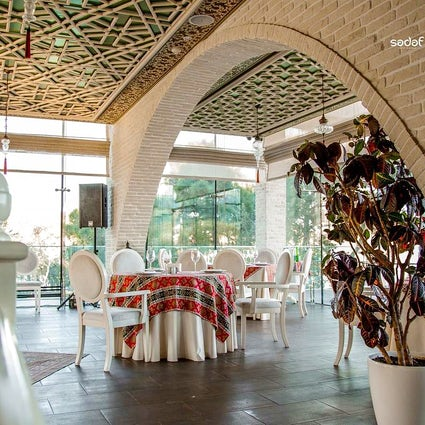 Sadaf Azeri Cuisine, Baku