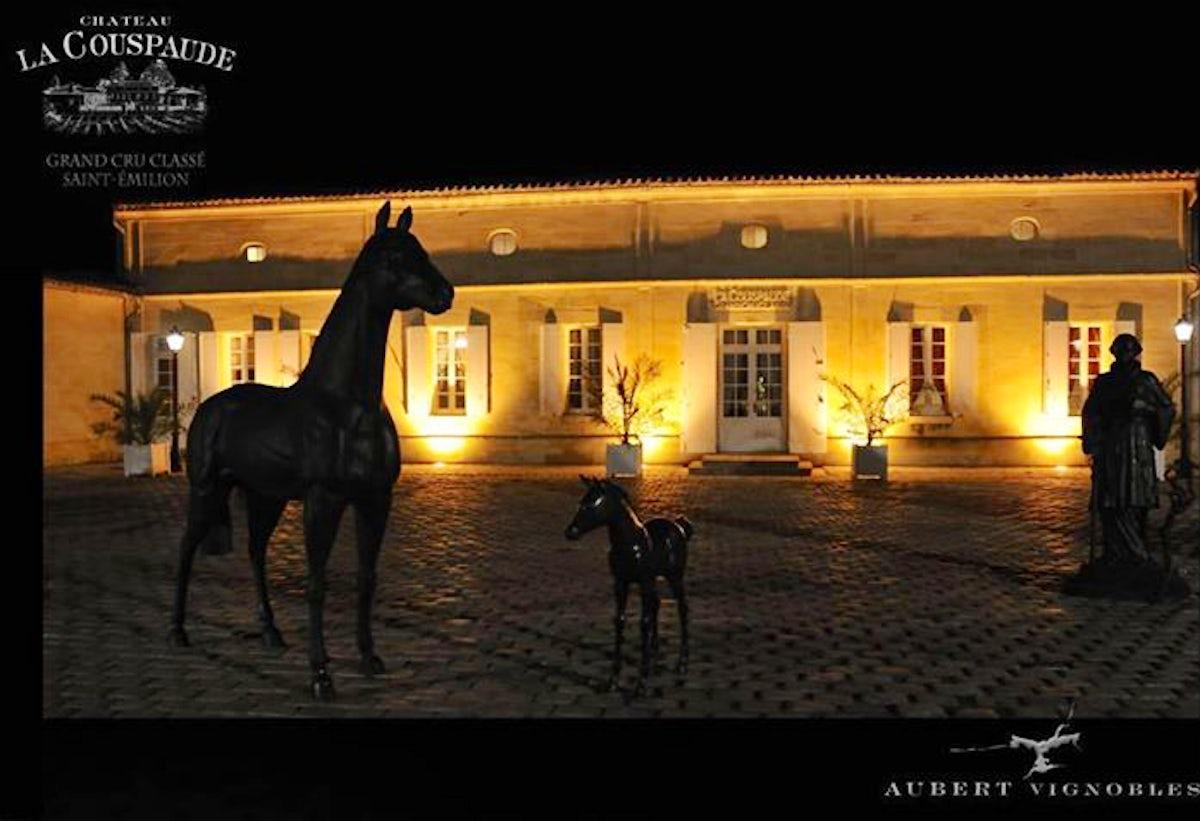 Travel inspired - Location - Chateau La Couspaude St Emilion   itinari
