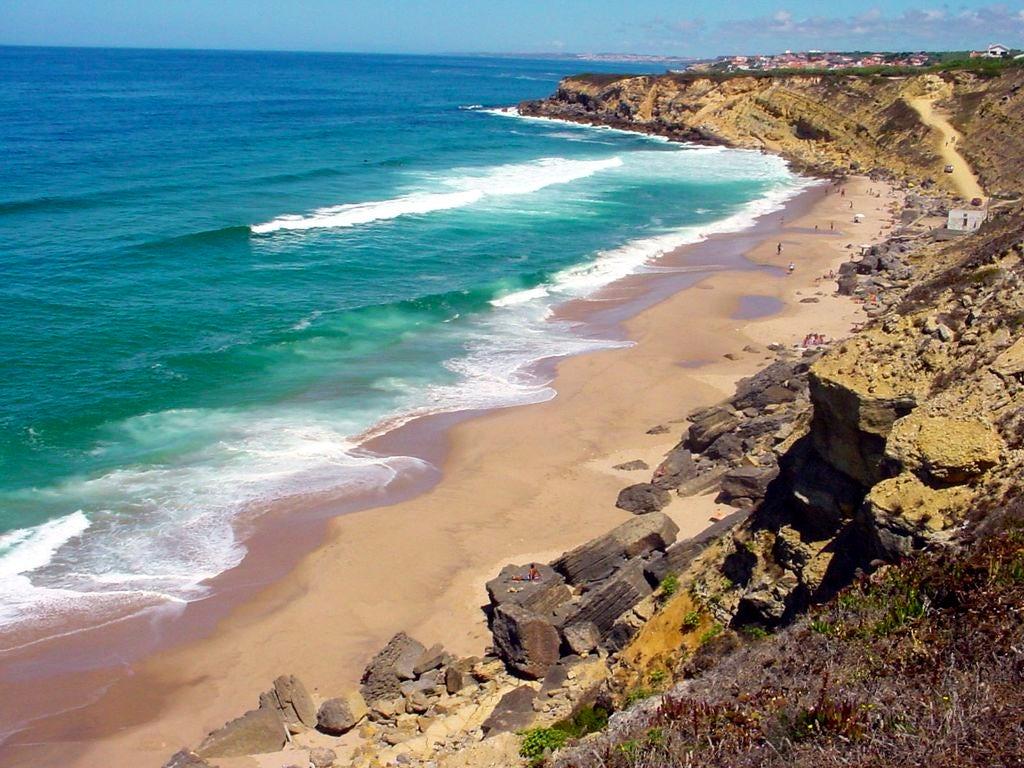 Praia Pequena