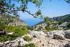 Unforgettable hike down to Cala Goloritze