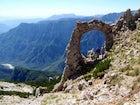 Hiking on Blidinje