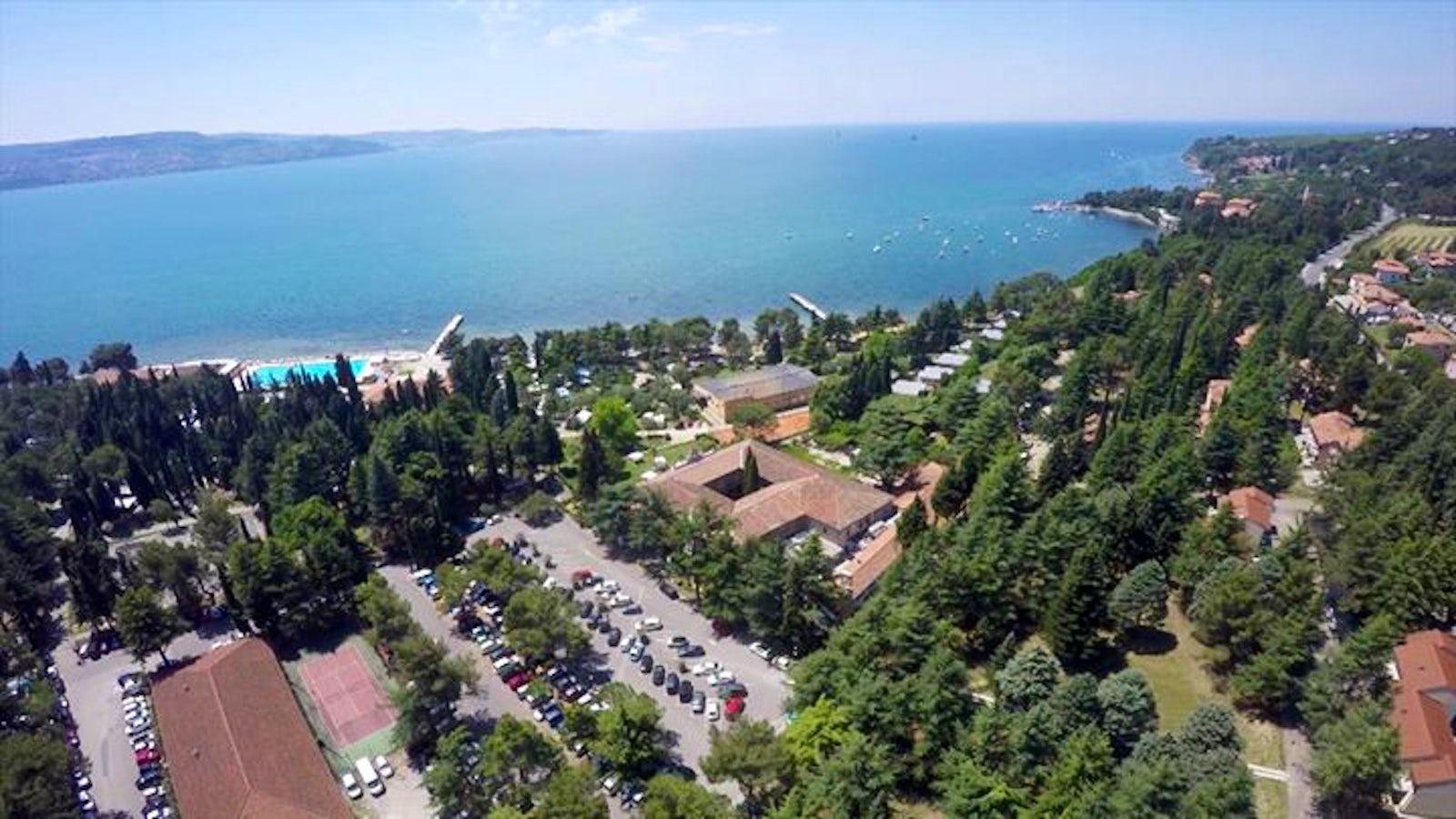 Adria Ankara Hotel Resort
