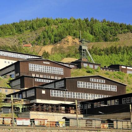 Rammelsberg Mine