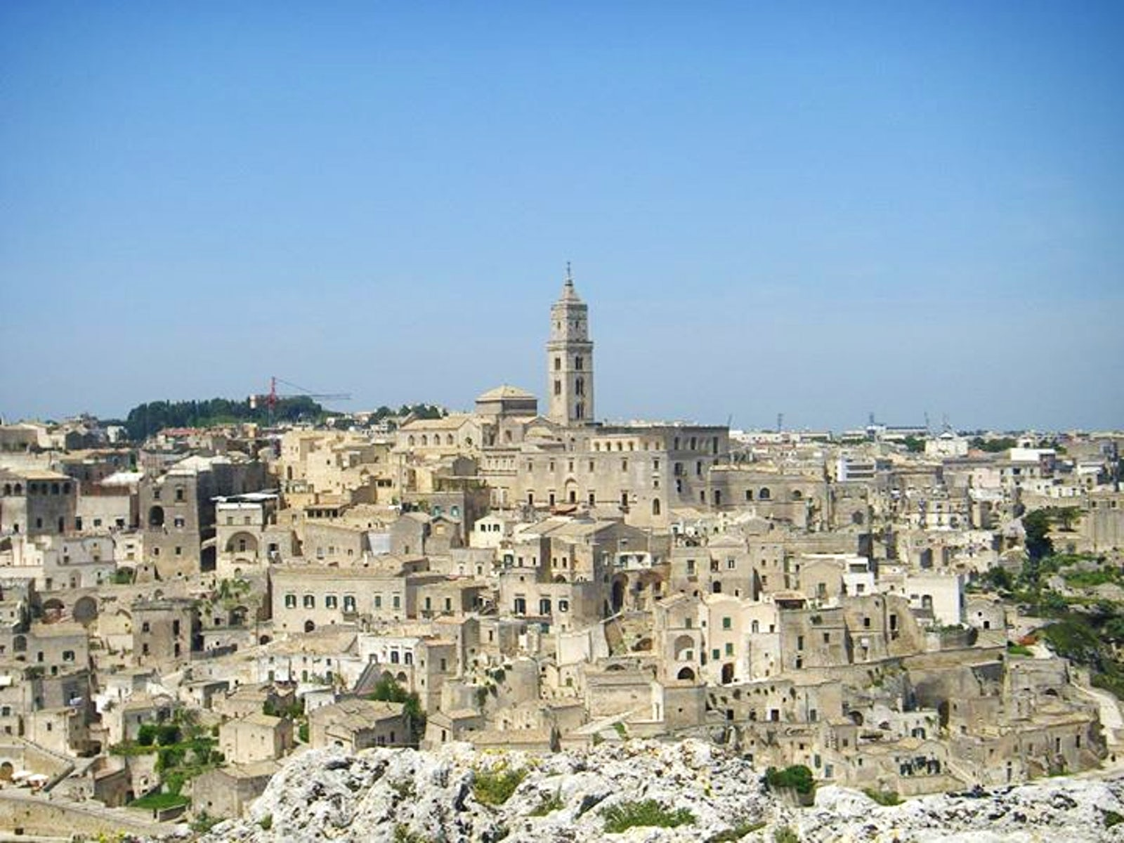 Le Terrazze Holiday Home, Matera | itinari