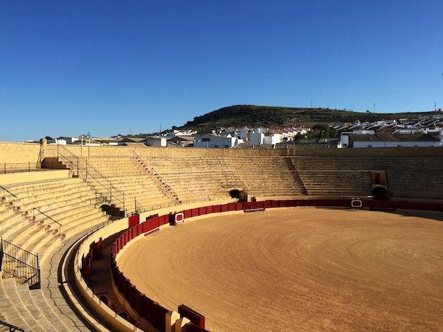 Osuna, Spain (Daznak's Pit)