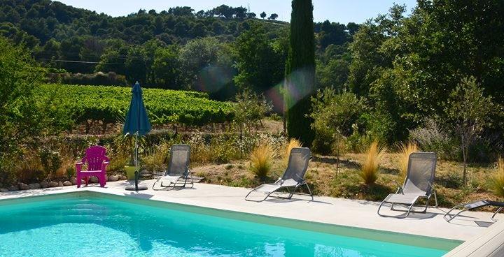 Bienvenue Gites Lydil   Nyons   Drôme Provençale