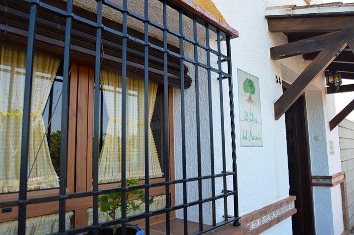"""Casa Rural """"El Olivo del Moreno"""""""