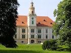 Castle Prandau-Normann in Valpovo