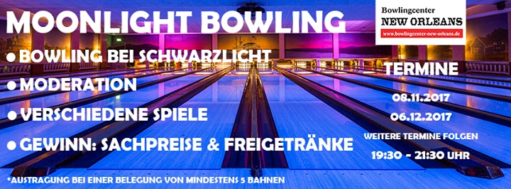 Orleans Herford skyline bowling itinari