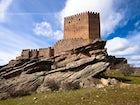 Castillo de Zafra, Spain (Tower of Joy)