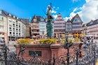 Fountain of Justice - Gerechtigkeitsbrunnen