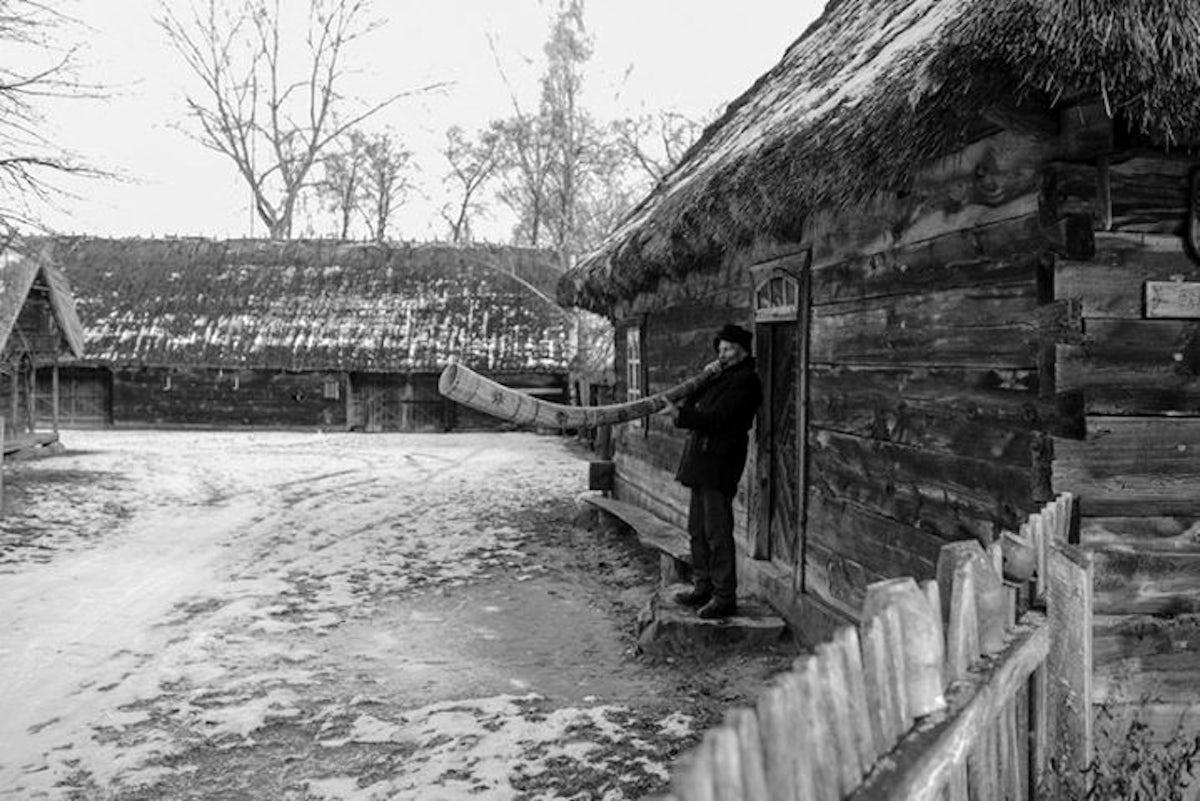 Visit Muzeum Rolnictwa Im Księdza Krzysztofa Kluka W Ciechanowcu