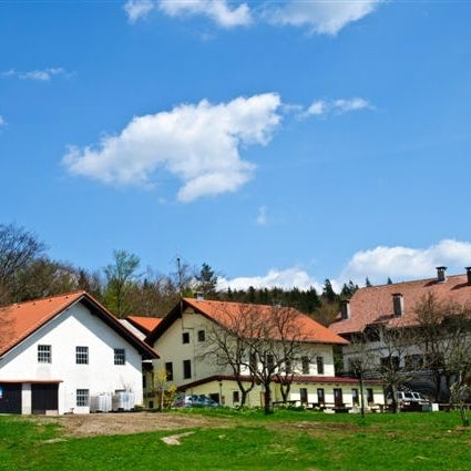Tourist farm Abram, Slovenia