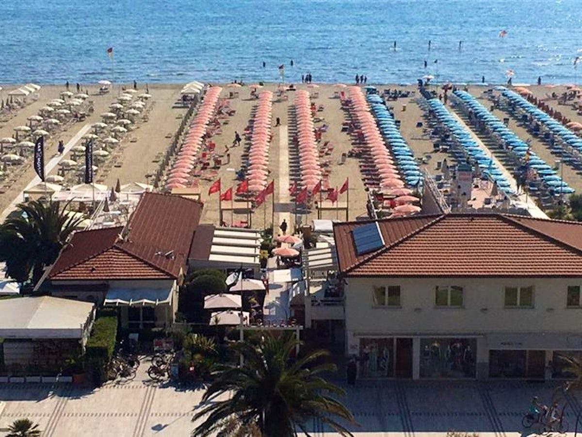 Paintball Games Viareggio | itinari