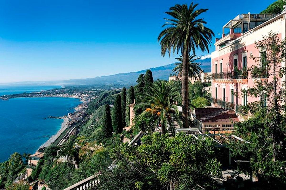 Hotel Villa Diodoro | itinari