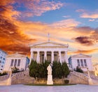 The Modern Greek Language Teaching Centre of the National and Kapodistrian University of Athens