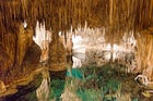 Mallorca's dragon caves