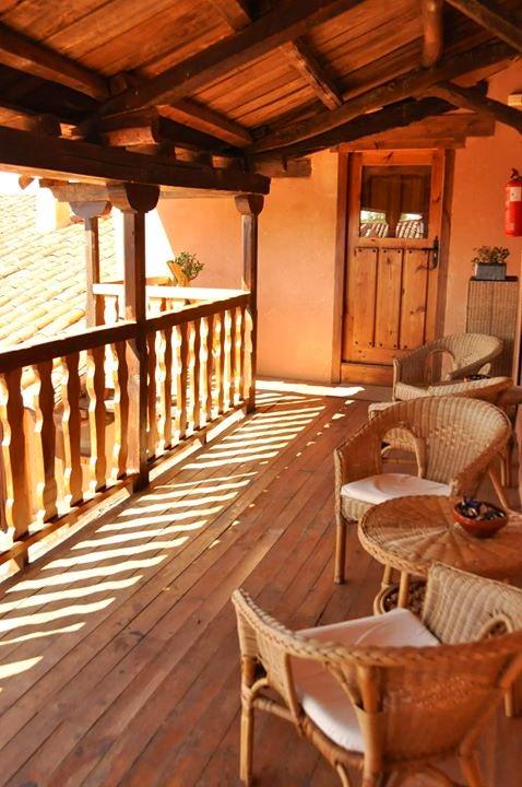 Visit Las Aguedas Albergue Y Casa Rural