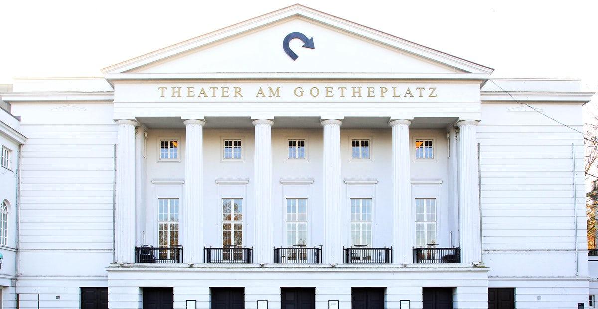 Theater am Goetheplatz