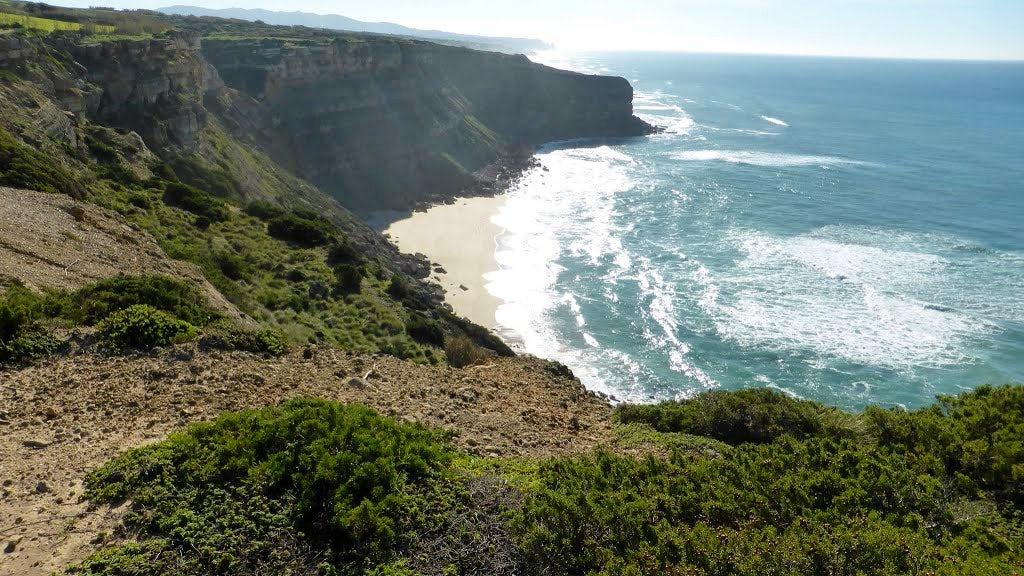 Praia do Giribeto