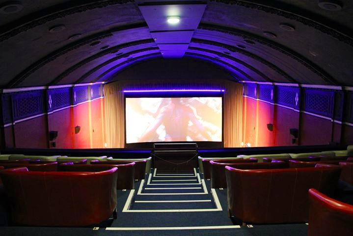 Cannock cinema jobs