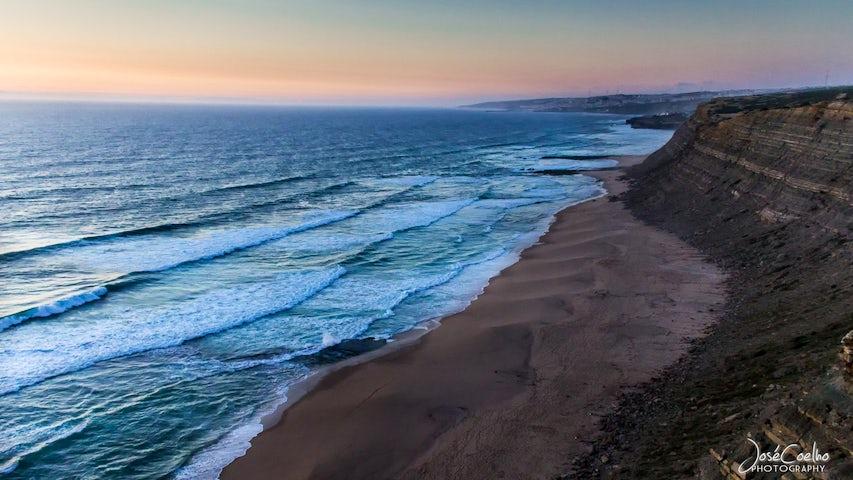 Praia da Vigia