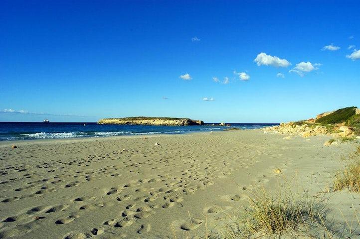 Santo Tomas (also nudist beach!)