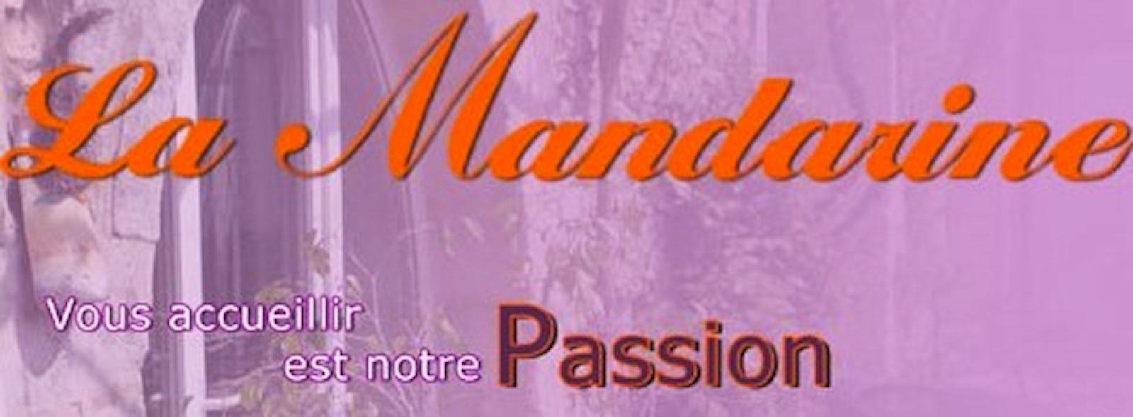 Travel inspired - Location - Chambres d\'hôtes la mandarine | itinari