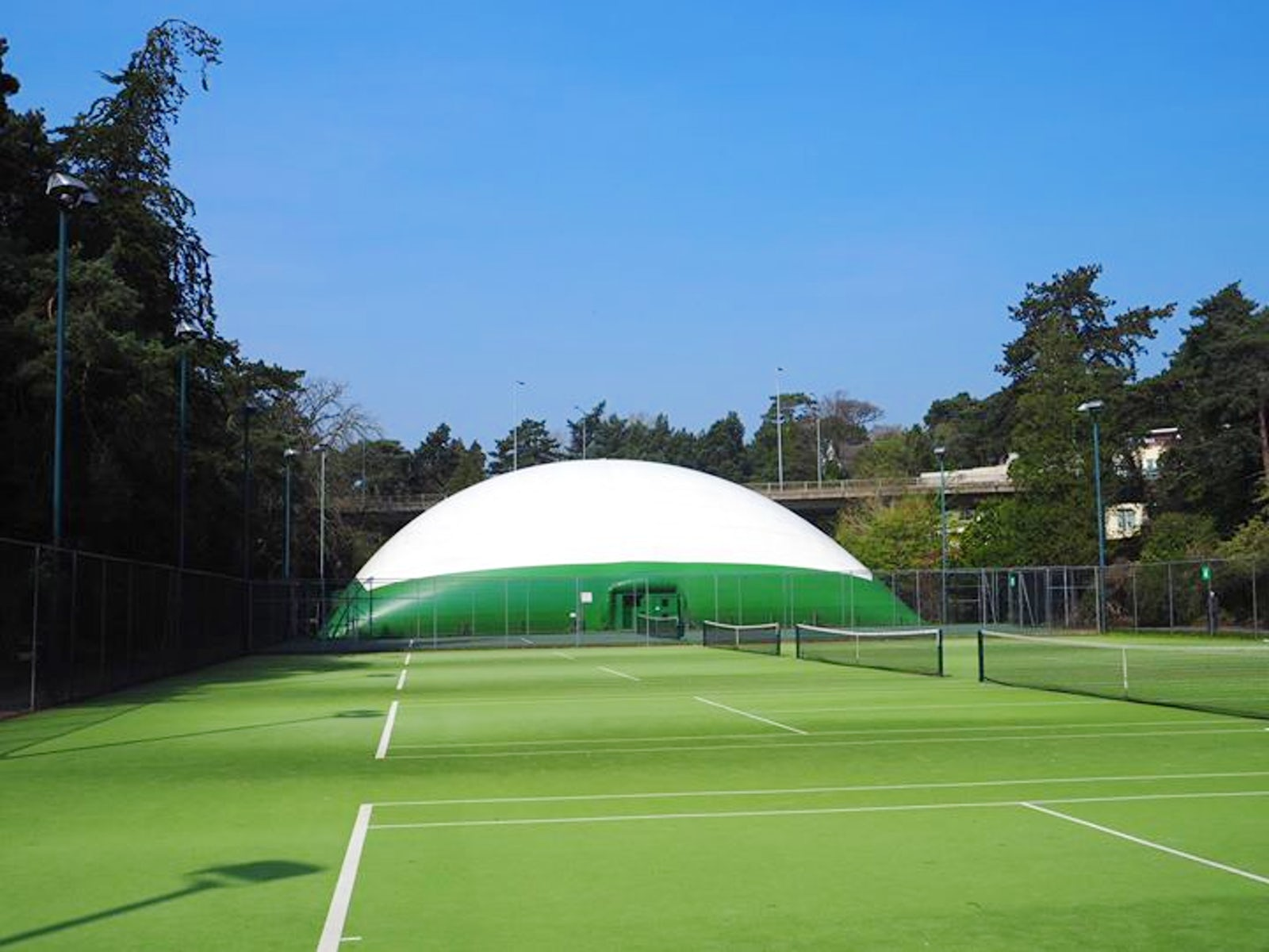 Bournemouth Gardens Community Tennis Club   itinari