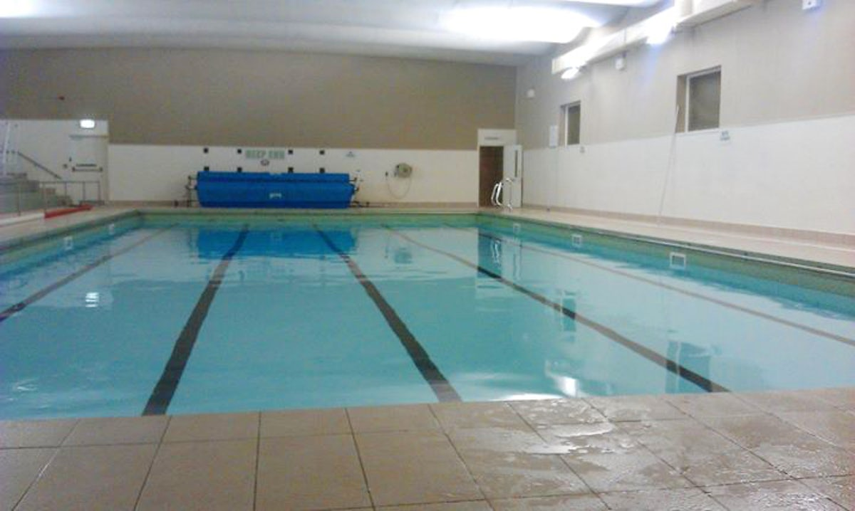 The royal dublin golf club itinari for Swimming pool membership dublin