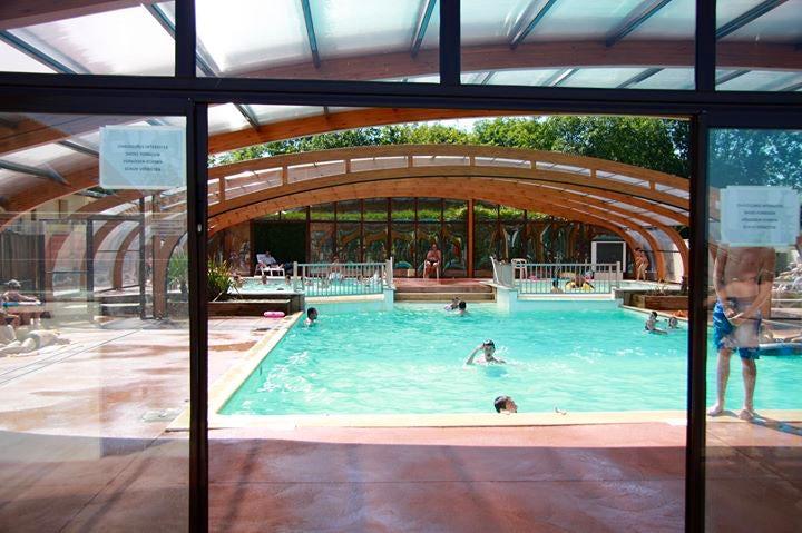Nice Camping Bellevue | Itinari