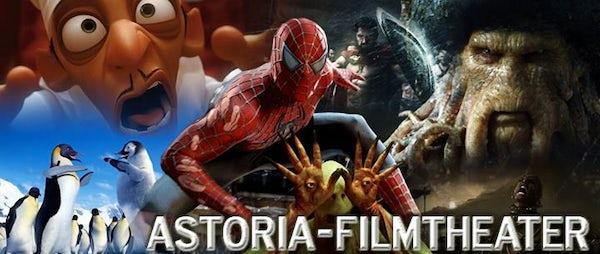 Astoria-Filmtheater