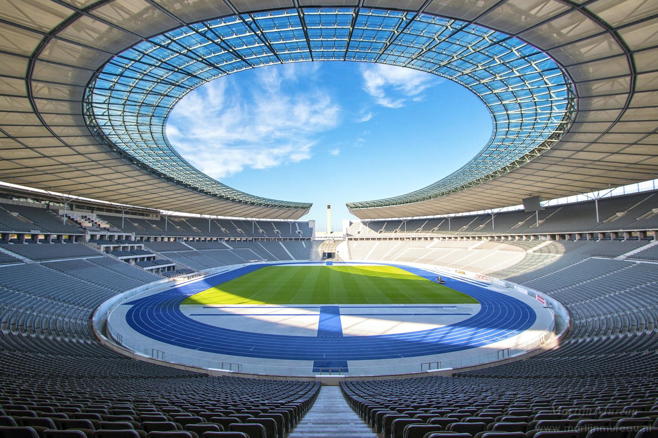 Olympiastadion Berlin