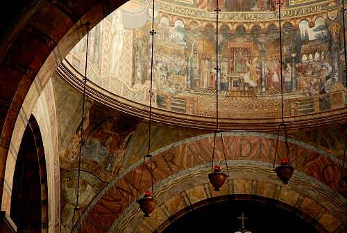 Santuario di Santa Maria di Barbana - Grado