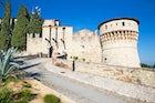 Castello di Brescia, Brescia
