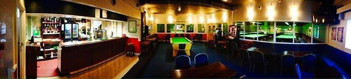 Allied Snooker Club