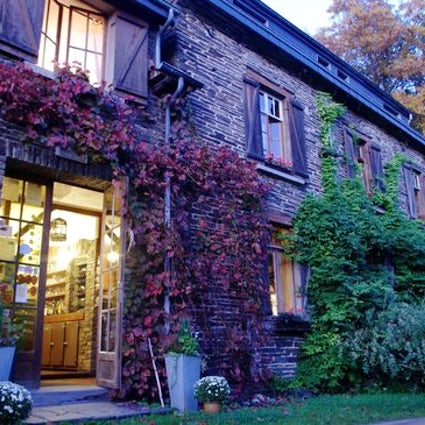 Hôtel au Naturel des Ardennes