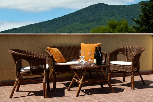 Bed Breakfast Monte Vulture Itinari # Monte Pio Muebles