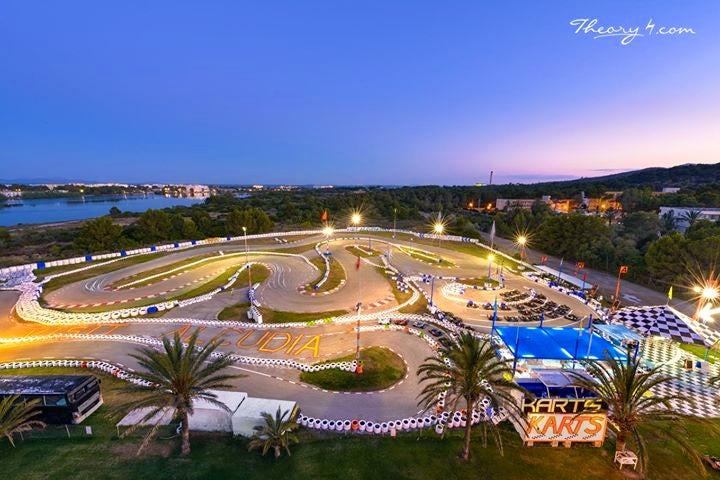 Kartingmania Karting Track