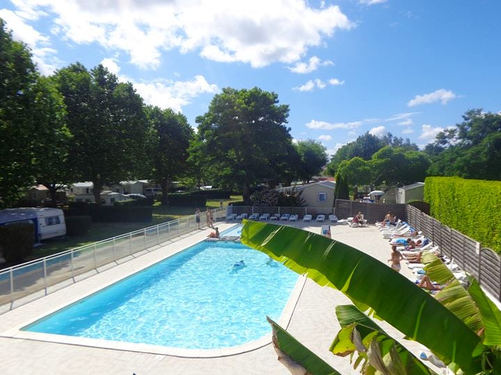 Camping LE RELAX Officiel