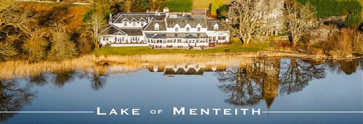 Lake Of Menteith Hotel Restaurant