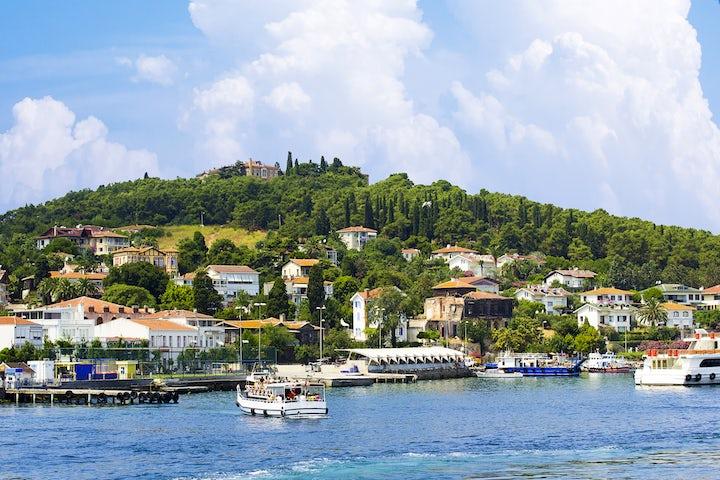 Prince Islands, Istanbul