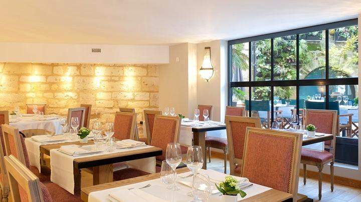 Tables Vatel Bordeaux