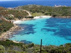 Cala Sabina in Asinara