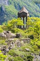 Harsnadzor Watchtower