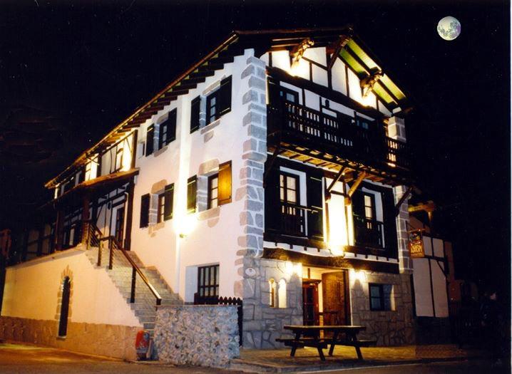 Hotel Rural Spa Atxaspi Itinari # Muebles Duk Oiartzun