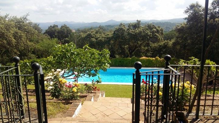 "Casa rural ""Vistahermosa"""