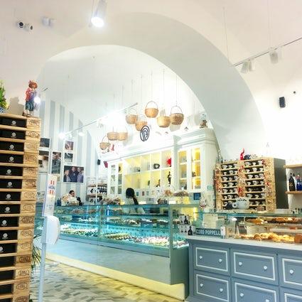 Pasticceria Poppella (Poppella Bakery)