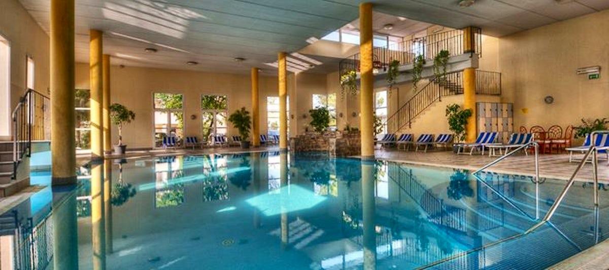 Travel inspired - Location - Hotel Terme Roma | itinari